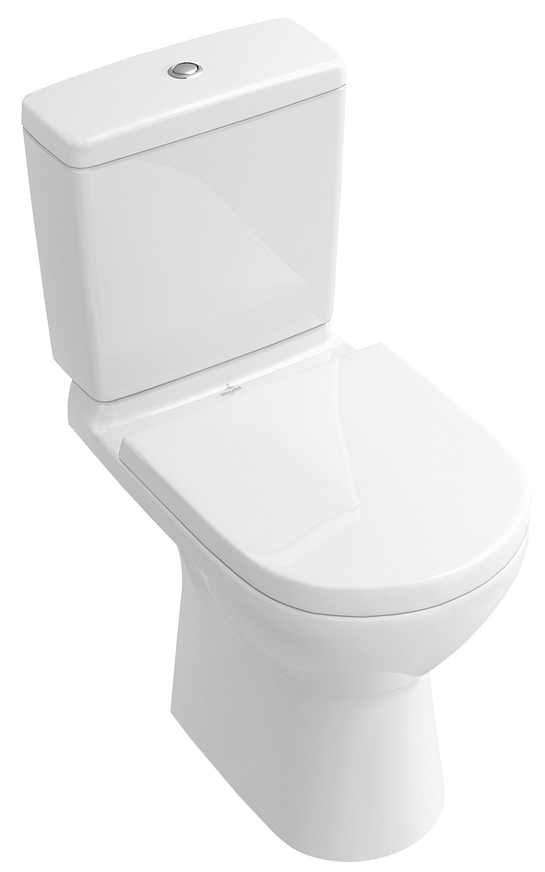 O Novo Washdown Wc For Close Coupled Wc Suite Villeroy Boch Toilets Walton Bathrooms