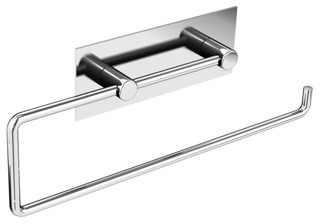 T13 Vola Double Toilet Roll Holder Wall Mounted Vola Accessories Walton Bathrooms
