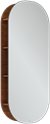 Antheus Mirror Shelf