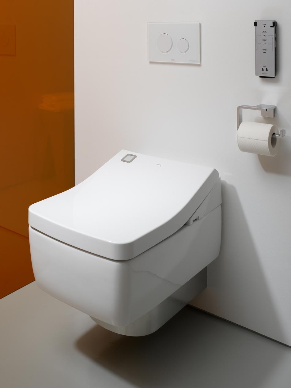 Sg Washlet White Trap Cover Toto Toilets Walton